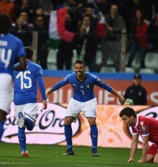 อ่าน ข่าว อิตาลี 6-0 ลิกเตนสไตน์