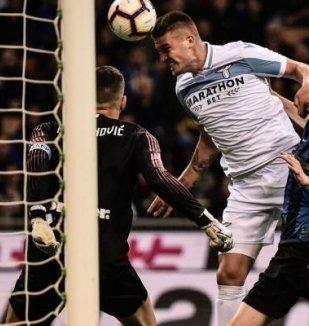 อ่าน ข่าว อินเตอร์ มิลาน 0-1 ลาซิโอ