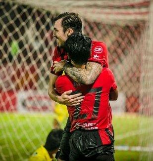 อ่าน ข่าว แบงค็อก ยูไนเต็ด 4-0 สุพรรณบุรี เอฟซี