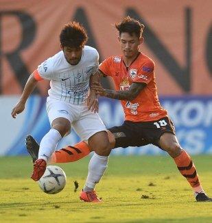 อ่าน ข่าว เชียงราย ยูไนเต็ด 1-0 ชลบุรี เอฟซี