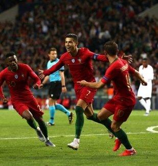 อ่าน ข่าว โปรตุเกส 3-1 สวิตเซอร์แลนด์