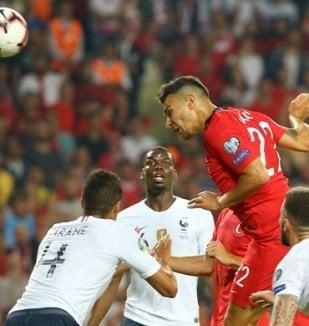 อ่าน ข่าว ตุรกี 2-0 ฝรั่งเศส