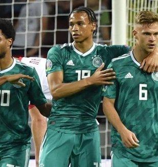 อ่าน ข่าว เบลารุส 0-2 เยอรมัน