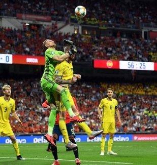 อ่าน ข่าว สเปน 3-0 สวีเดน