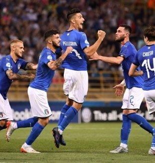 อ่าน ข่าว อิตาลี 3-1 สเปน