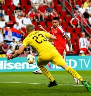 อ่าน ข่าว เซอร์เบีย 0-2 ออสเตรีย