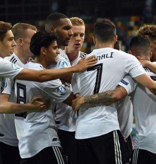 อ่าน ข่าว เยอรมัน 3-1 เดนมาร์ก
