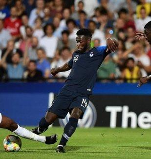 อ่าน ข่าว อังกฤษ 1-2 ฝรั่งเศส