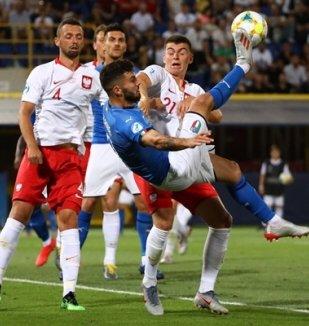 อ่าน ข่าว อิตาลี 0-1 โปแลนด์