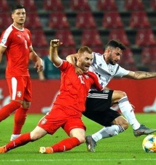 อ่าน ข่าว เยอรมัน 6-1 เซอร์เบีย