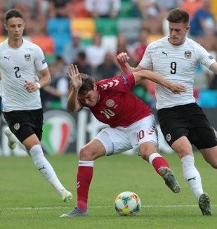 อ่าน ข่าว เดนมาร์ก 3-1 ออสเตรีย