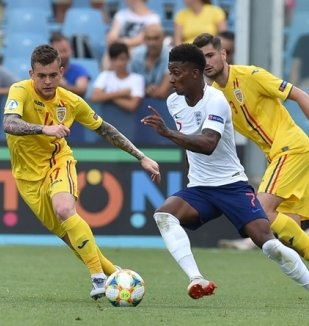 อ่าน ข่าว อังกฤษ 2-4 โรมาเนีย