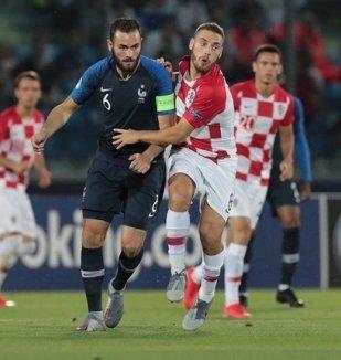 อ่าน ข่าว ฝรั่งเศส 1-0 โครเอเชีย