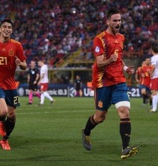 อ่าน ข่าว สเปน 5-0 โปแลนด์