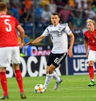 อ่าน ข่าว ออสเตรีย 1-1 เยอรมัน