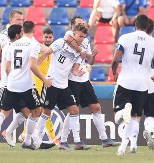 อ่าน ข่าว เยอรมัน 4-2 โรมาเนีย