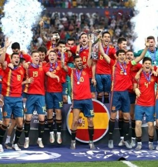 อ่าน ข่าว สเปน 2-1 เยอรมัน
