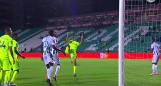 วิตอเรีย เซตูบัล 0-1 อาเวส