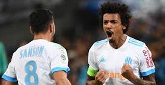 โอลิมปิก มาร์กเซย 5-0 ก็อง