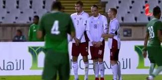 ซาอุดิอาระเบีย 2-0 ลัตเวีย (กระชับมิต...