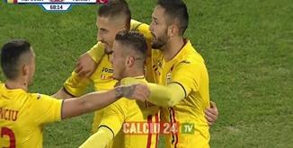 โรมาเนีย 2-0 ตุรกี
