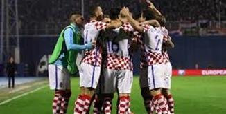 โครเอเชีย 4-1 กรีซ