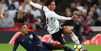 อังกฤษ 0-0 เยอรมัน