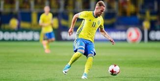 ฮังการี 2-2 สวีเดน