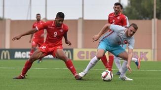 มอลต้า 0-1 ตุรกี