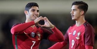 โปรตุเกส 3-0 ซาอุดีอาระเบีย