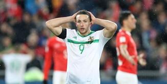 สวิตเซอร์แลนด์ 0-0 ไอร์แลนด์เหนือ