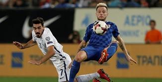 กรีซ 0-0 โครเอเชีย