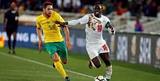 เซเนกัล 2-1 แอฟริกาใต้