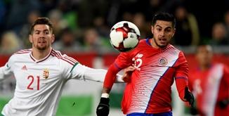 ฮังการี 1-0 คอสตาริกา