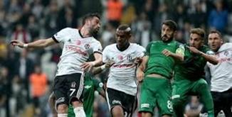 เบซิคตัส 0-0 อัคฮีซาร์ เบเลดิเยสปอร์