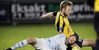 เฮลซิงกอร์ 0-1 โฮโบร