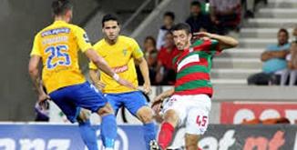 ไฮไลท์บอล มาริติโม 0-0 เอสโตริล