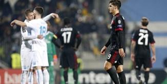 ไฮไลท์ฟุตบอล ริเยก้า 2-0 เอซี มิลาน
