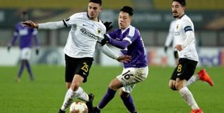 ไฮไลท์ฟุตบอล ออสเตรีย เวียนนา 0-0 เออีเค เอเธนส์