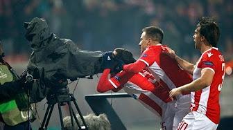 ไฮไลท์ฟุตบอล เซอร์เวน่า ซเวซด้า 1-0 โคโลญจน์