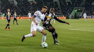 ไฮไลท์ฟุตบอล โบรุสเซีย มึนเช่นกลัดบัค 1-1 ชาลเก้ 04