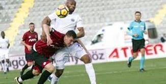 ไฮไลท์บอล ไฮไลท์ฟุตบอล เกนเคลร์บีร์ลีจี้ 0-0 คาซิมปาซ่า
