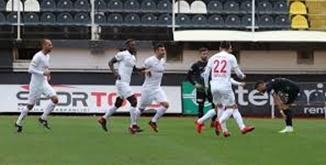 ไฮไลท์ฟุตบอล อัคฮีซาร์ เบเลดิเยสปอร์ 0-2 เคย์เซรีส...