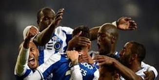 ไฮไลท์ฟุตบอล เอฟซี ปอร์โต้ 3-1 มาริติโม