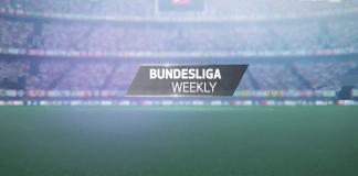 ไฮไลท์ฟุตบอล Bundesliga Weekly – 22nd December 2017