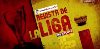 ไฮไลท์ฟุตบอล El Clasico: Revista Special