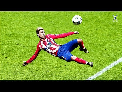 ไฮไลท์ฟุตบอล Best & Most Remembered Goals of The Year 2017