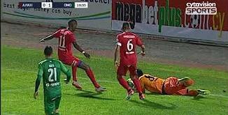 ไฮไลท์ฟุตบอล Alki Oroklini 0-3 โอโมเนีย นิโคเซีย เอฟซี