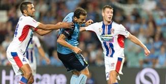 ไฮไลท์ฟุตบอล ซิดนีย์ เอฟซี 2-2 นิวคาสเซิล เจ็ทส์