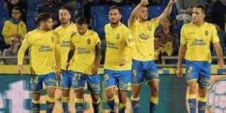 ไฮไลท์ฟุตบอล ลาส พัลมาส 1-1 บาเลนเซีย